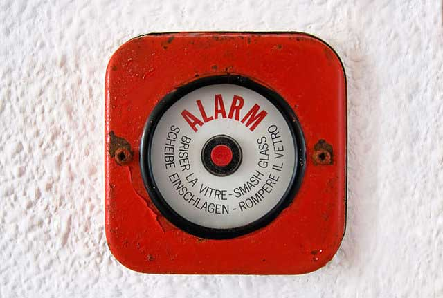 Here's why we need to start taking fire alarms more seriously