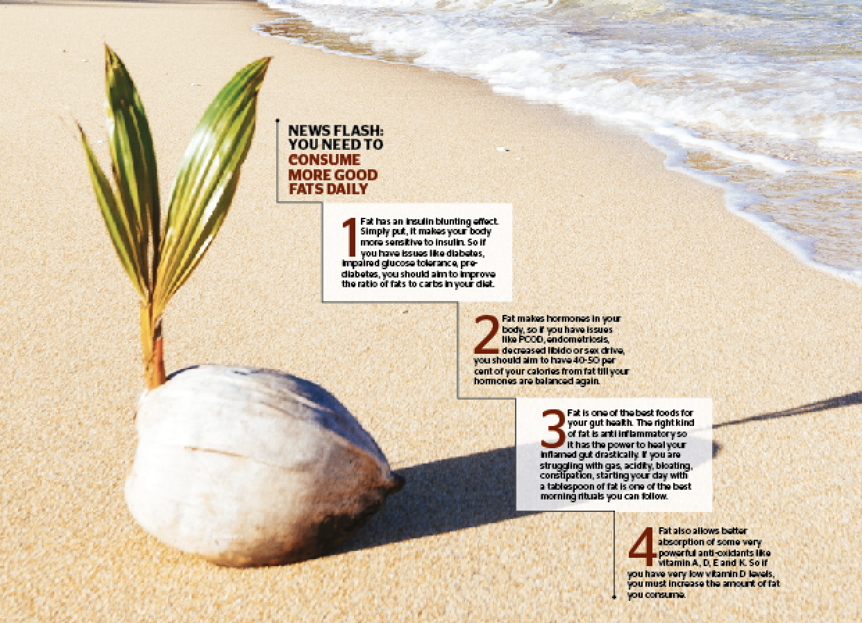 As the oil war hots up, coconut gets a new lease of life