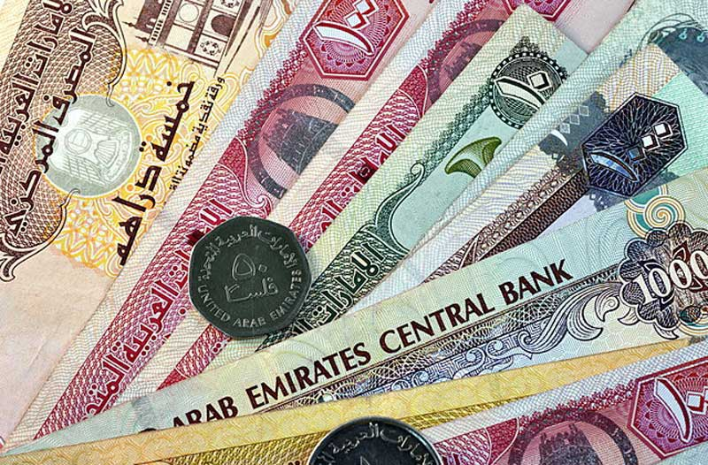 What's the first thing you would do if you won a million dirhams?