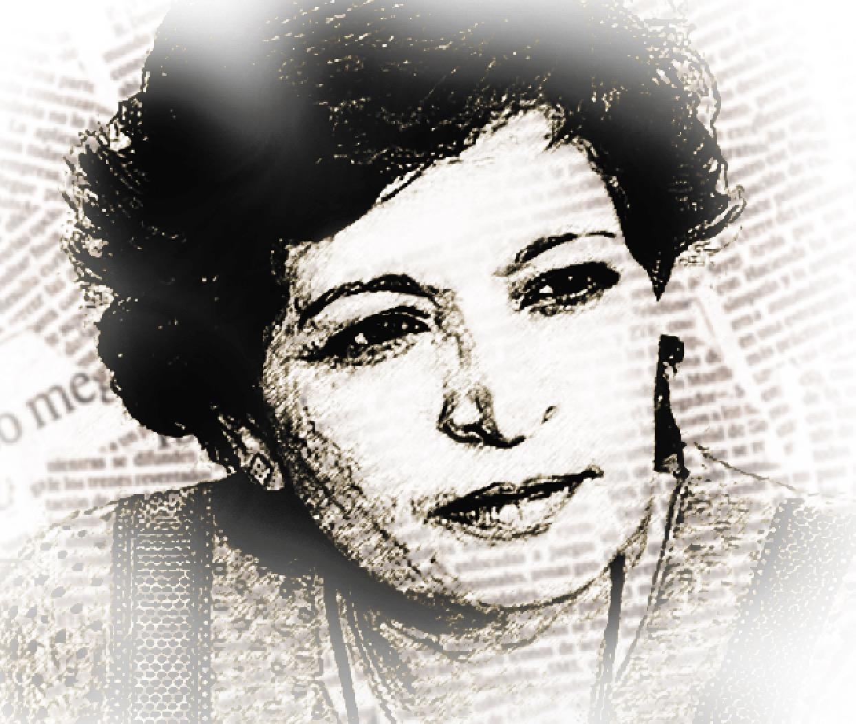 Gauri Lankesh: Amazing Grace