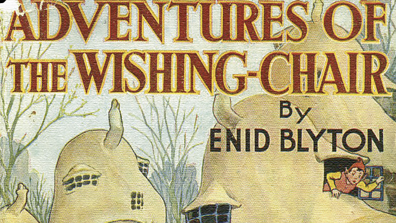 The power of imagination: How Enid Blyton changed my life