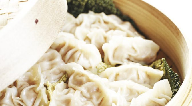6 rules for eating dim sum like a pro