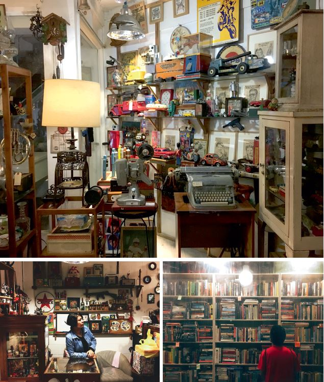 What manilas antique stores and bookshops can tell us khaleejtimes a world adrift when you dive into antique shops in manila you immerse yourself in a different world the memorabilia in these dusty stores are piled up solutioingenieria Image collections