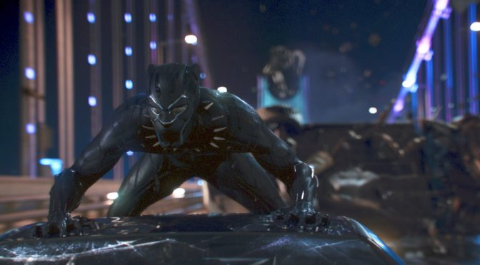 Why Black Panther didn't work for me