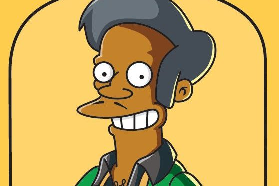 After 20 years, why Apu is now a problem for The Simpsons