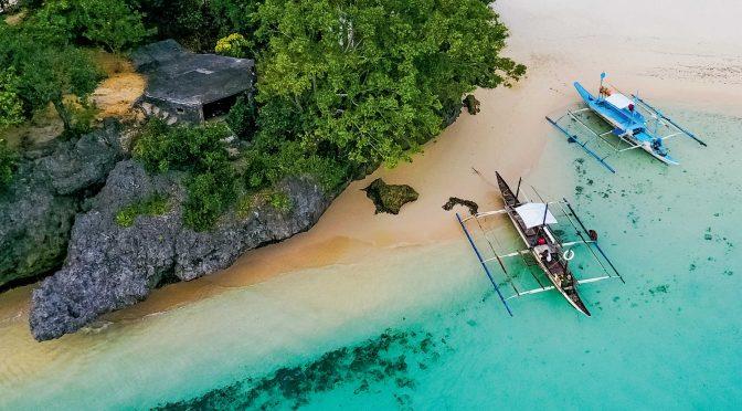 Sad what happend to Boracay, that beautiful, sleepy island