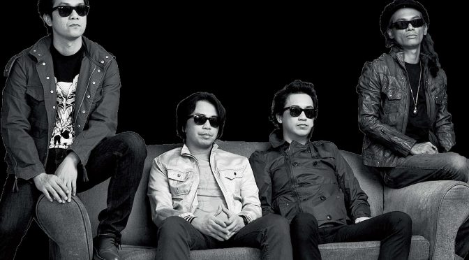 Eraserheads: The band that rules the Filipino psyche