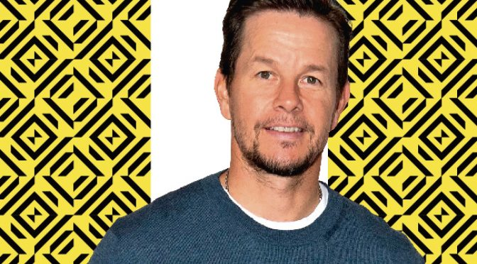 Why ol' Marky Wahlberg is giving me a fitness complex