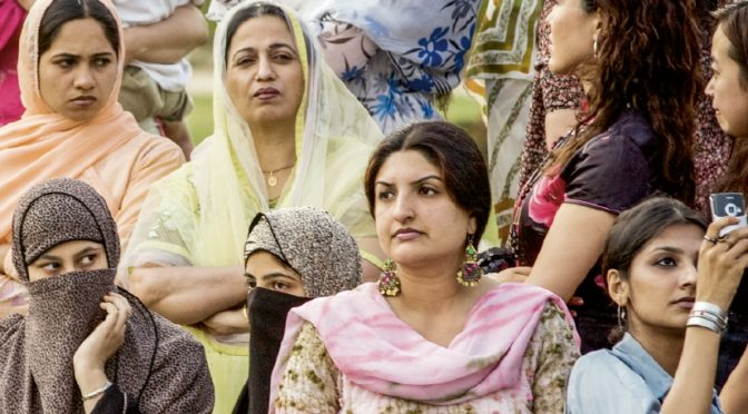 Want to hear what women in Pakistan feel about #MeToo?