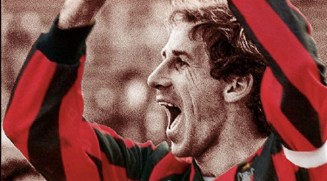 Defence is beautiful. Ask  Italian Franco Baresi