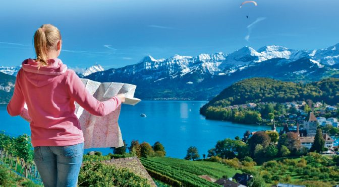 The never-ending story, Switzerland-style