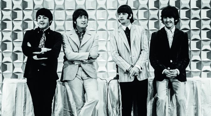 When Manila kicked the Beatles out