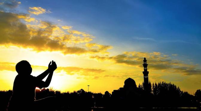 Ramadan Kareem: UAE's road to spiritual generosity
