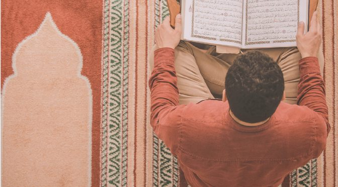 Why I feel blessed this Ramadan