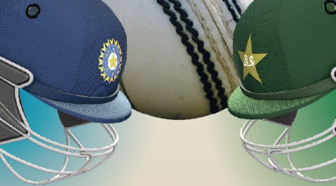 Indo-Pak match: What it means for one from both sides