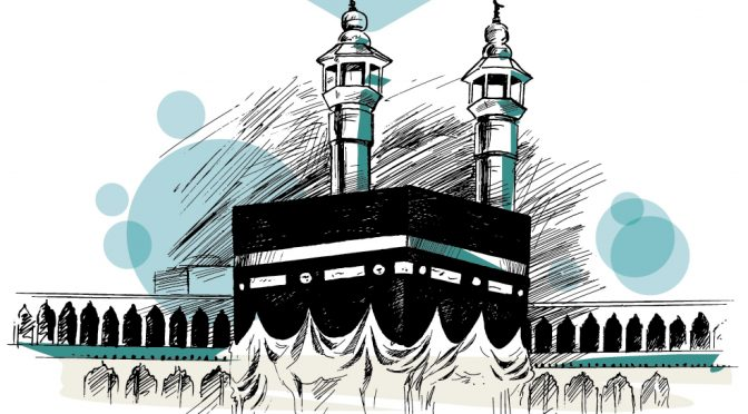 How 2.5m Haj pilgrims communicated using just three Arabic words