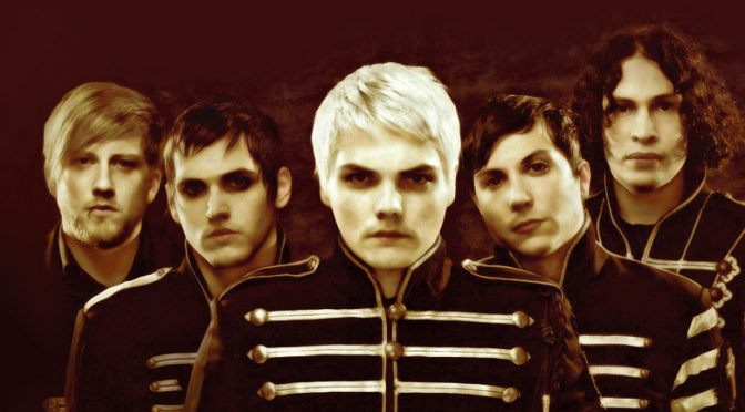 After 6 years, The Black Parade continues to march on