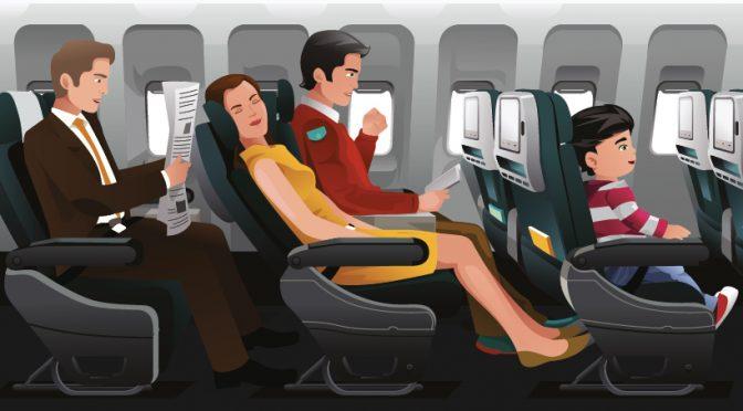 Taking a flight to merry mayhem