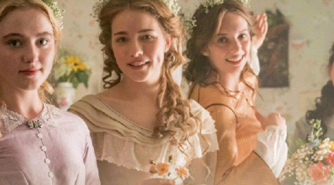 Big lessons from Little Women